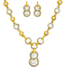 Jpearls lovely Pearl Fashion Necklace Set