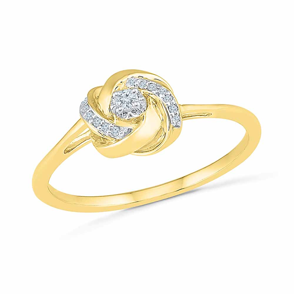 Diwali Special Diamond Rings