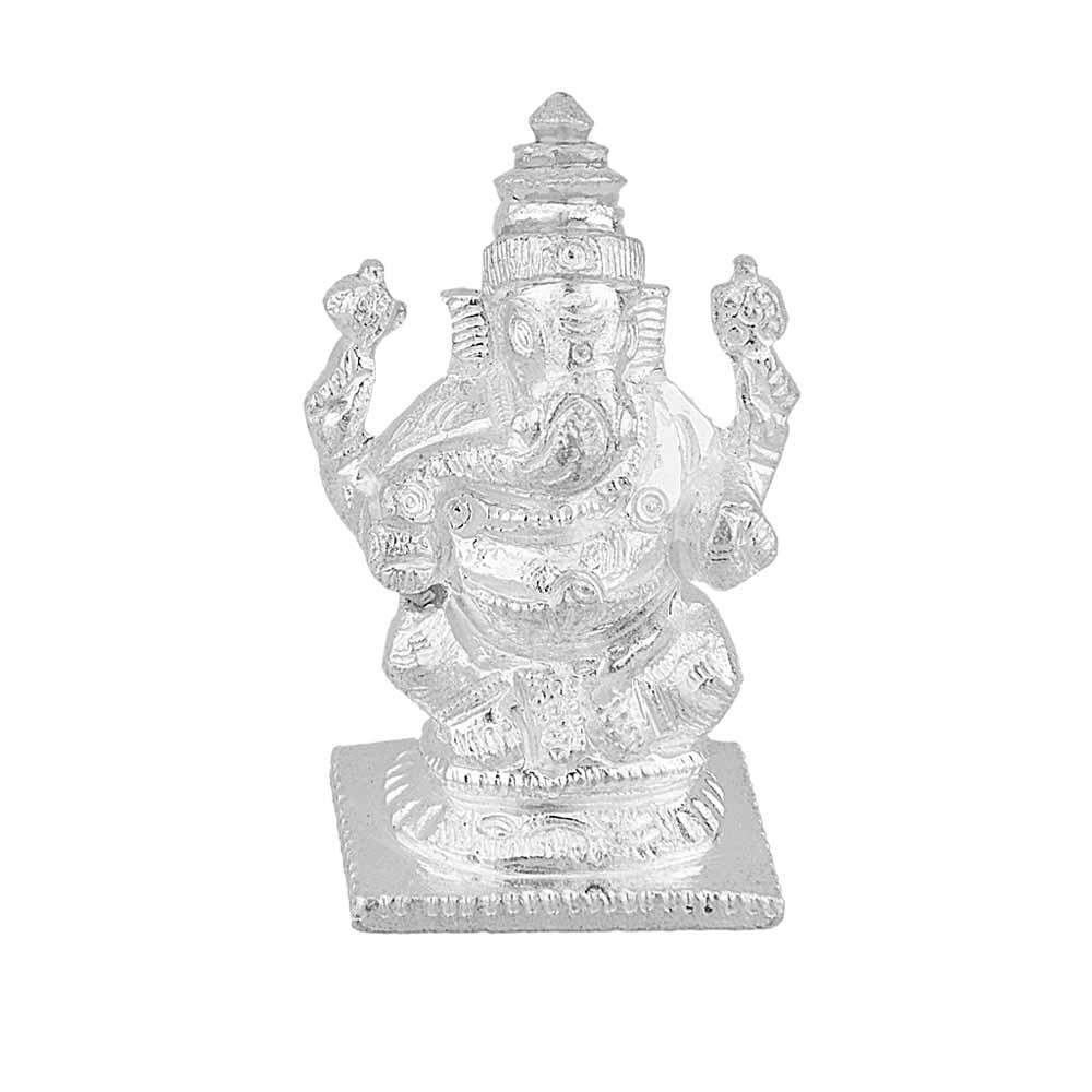 Jpearls Lord Ganesh Idol
