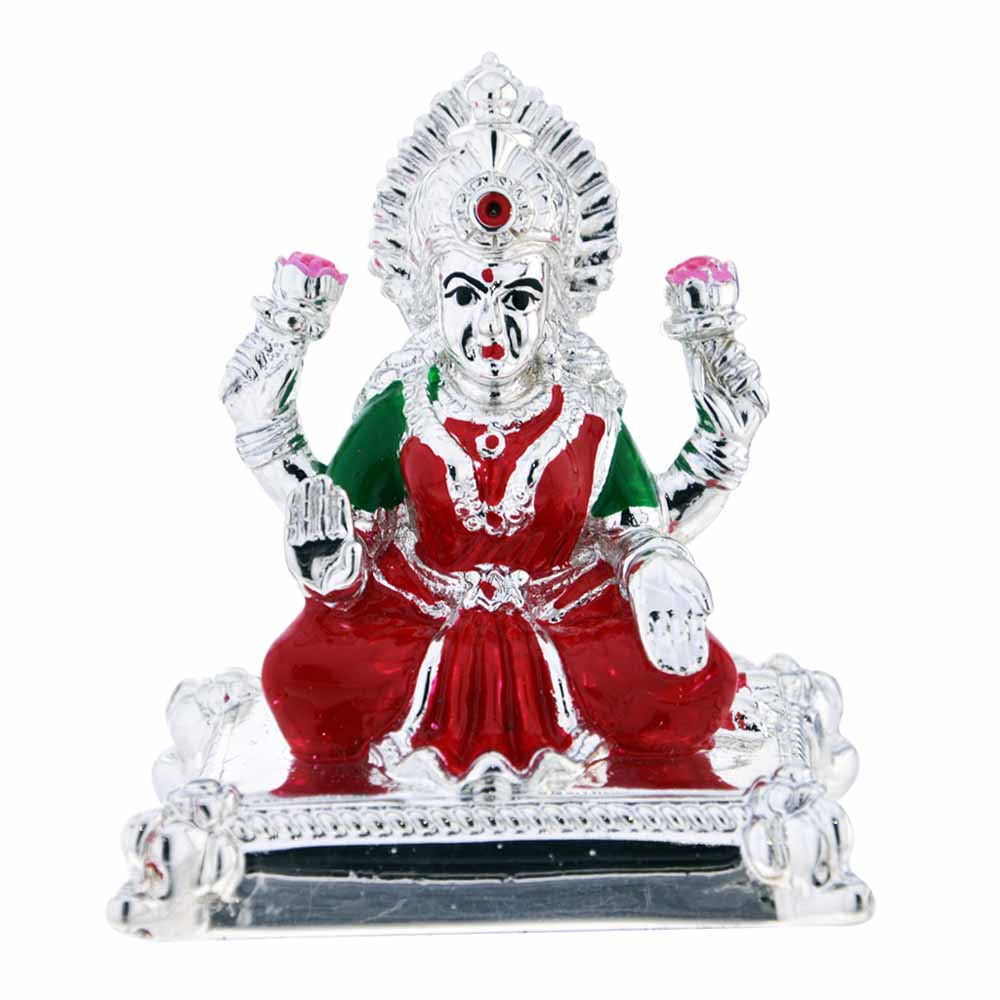 Goddess Laxmi Idol