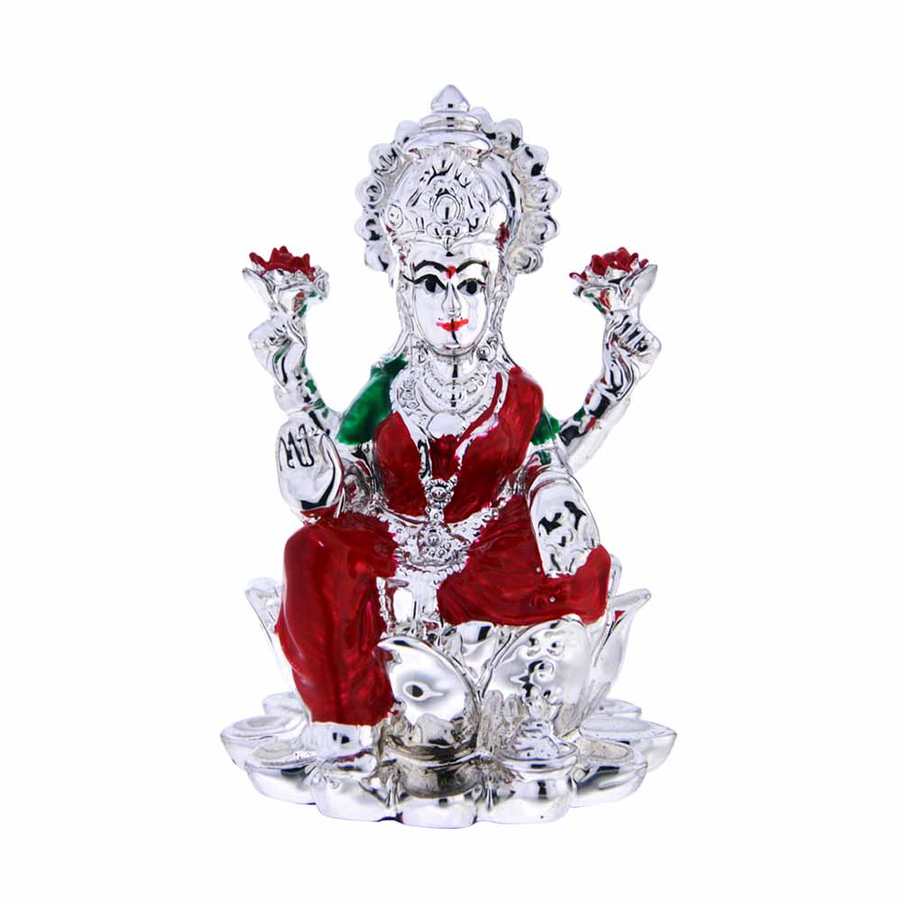 Lotus Laxmi Idol