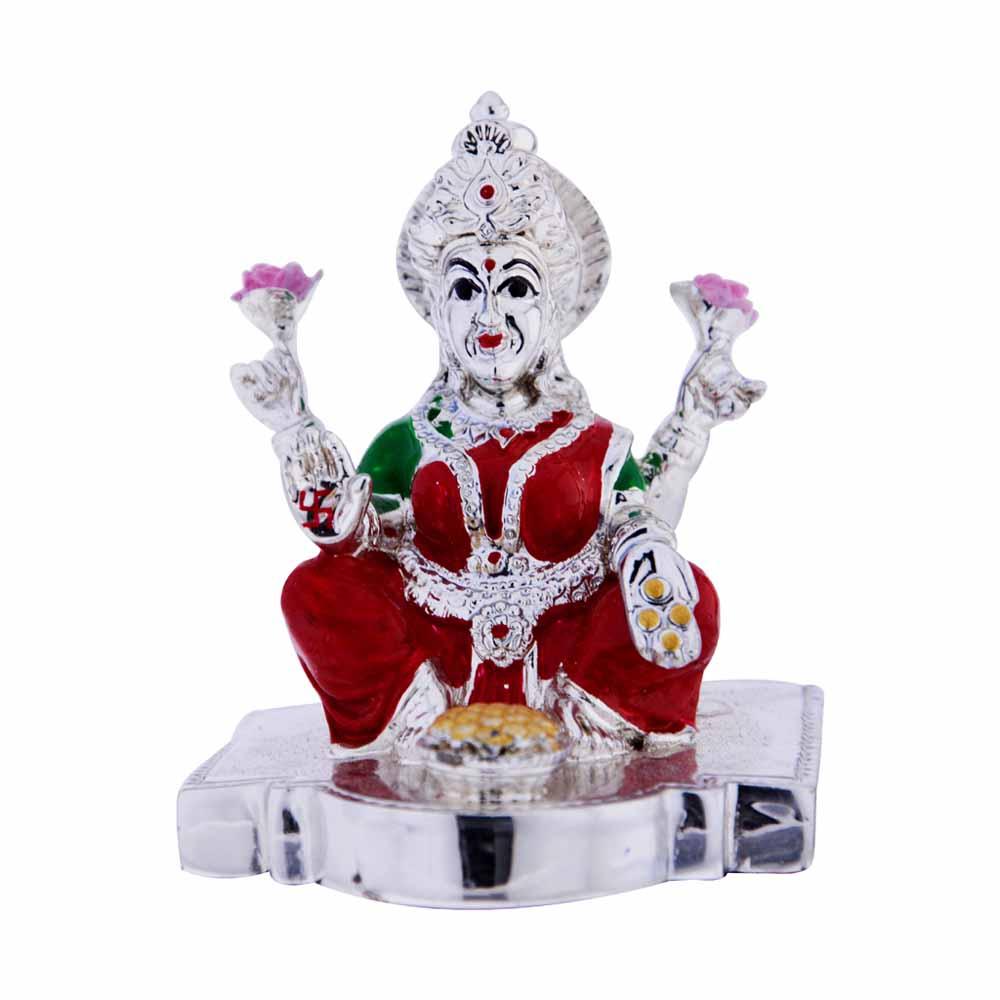 Diwali Special Laxmi Idol