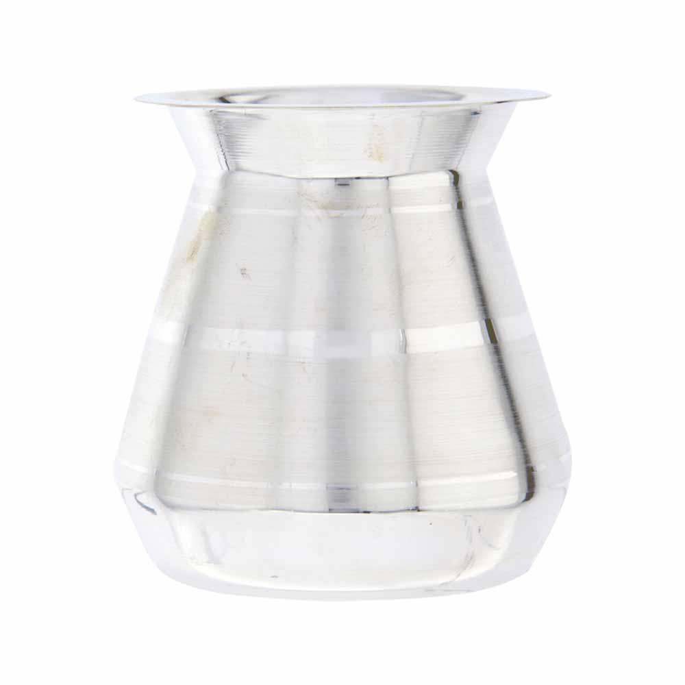 Silver Kalash/Lota