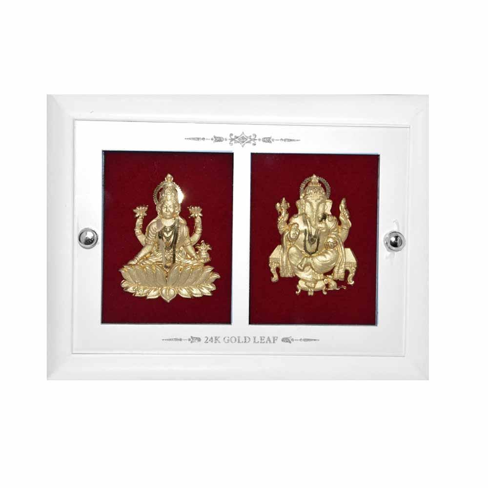 Laxmi Ganesh Frame