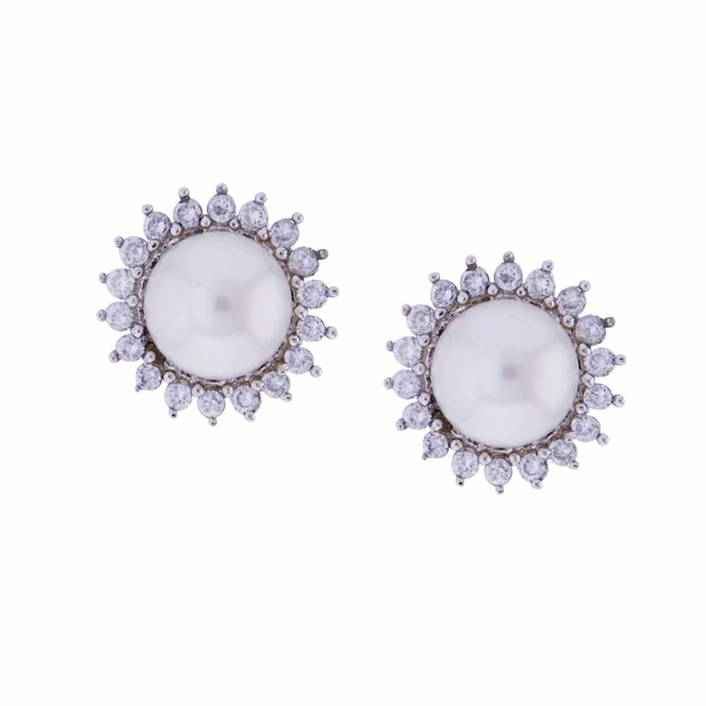 Navya Earrings Studs