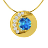 Gift Diamondere's Diamond Pendant on Mothers Day