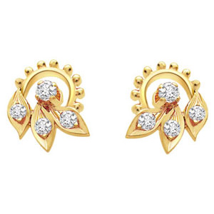 Earrings Sunidhi