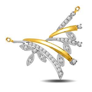 Diamond Pendants-Diamond Pendant