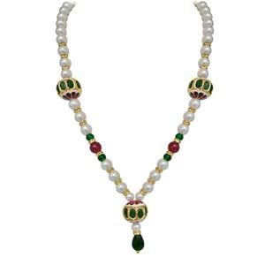 Precious Stone Necklaces-Beautiful Stone Necklace