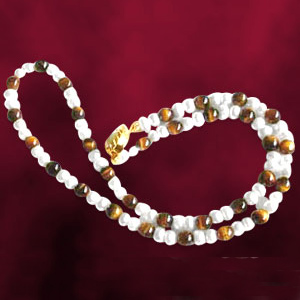 Pearl Necklaces-Beautiful Pearl Necklace
