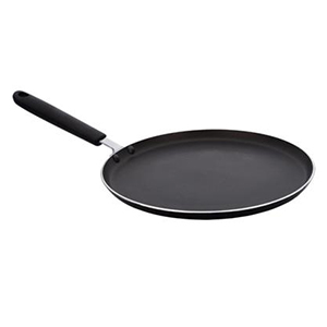 Non-Stick Cookware-Bajaj Non-Stick Induction Base Tawa