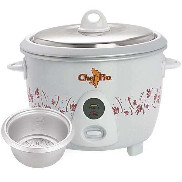 Chef Pro Rice Cooker - CPR908
