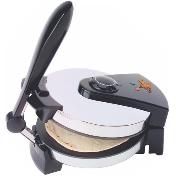 Chef Pro Roti Maker - FBM208