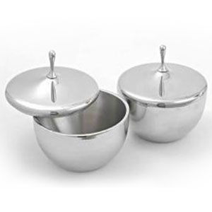 Artec Double Wall Serving Bowl