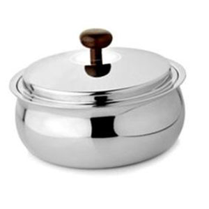 Storeware-Artec Double Wall Hot Pot with Steel Nobe