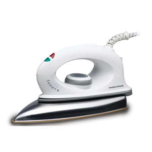 Morphy Richards Dry Iron - Senora DLX
