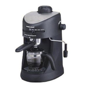 Morphy Richards Coffee Maker - Europa Espresso Cappuccino