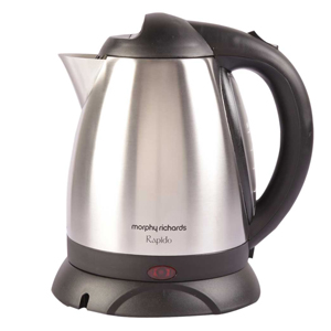 Morphy Richards Electric Kettle - Rapido