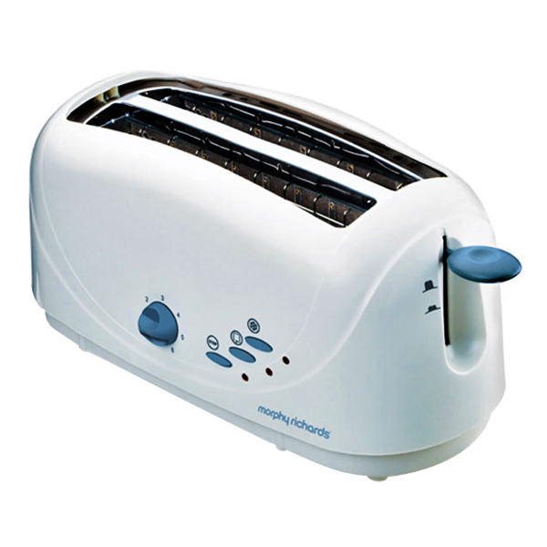 Pop-up Toaster-Morphy Richards Pop-up Toaster - AT-401