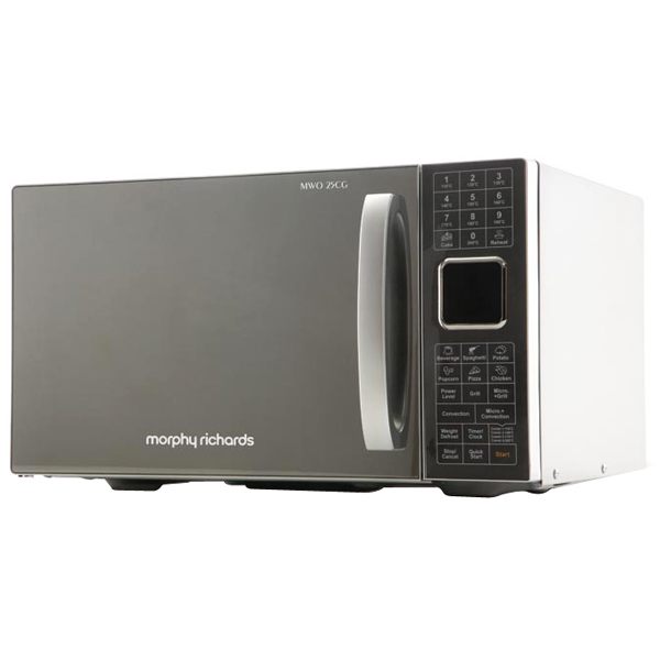 Morphy Richards Microwave Oven 25cg 200 Acm India