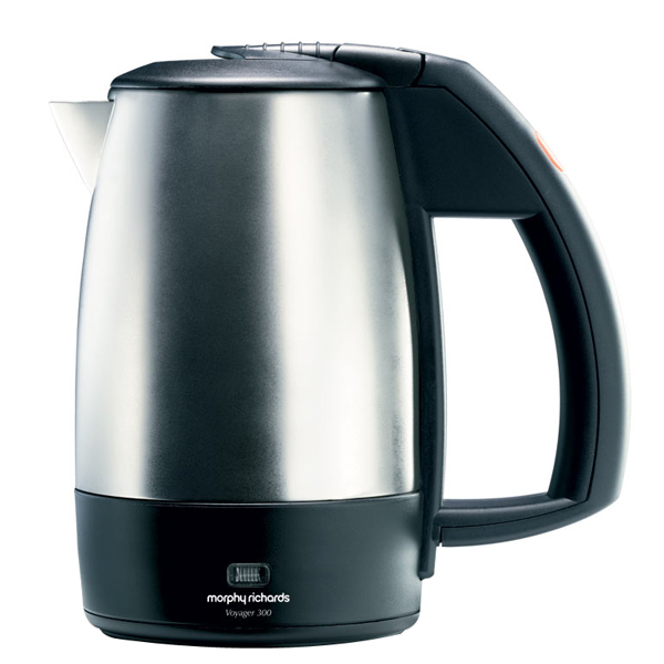 Morphy Richards Kettle - Voyager 300