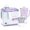 Glen 2 Jars Juicer Mixer Grinder - GL 4013