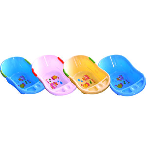 Sunbaby's Bath Seat for Babies