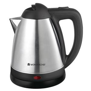 Wonderchef prato Electric Kettle 1.2 ltrs