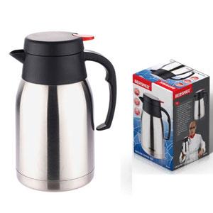 Bergner Stainless Steel Coffee Tea Pot India