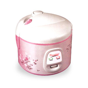 Cookers-Prestige Elecric Rice Cooker - PRWC 1.2