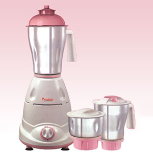 Prestige Tulip Mixer Grinder » Kitchen & Dining » Small Appliances
