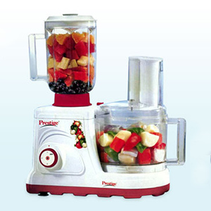 Food Processors-Prestige Champion Food Processor