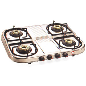 Gas Tops & Cook Tops-Prestige Royale Gas Table DGS - 04