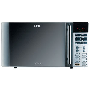 Microwaves & Ovens-IFB Convection Microwave Oven - 20 L