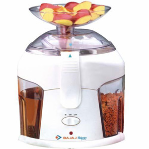 Bajaj Majesty Juicer