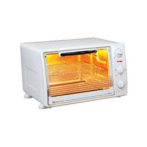 Microwaves & Ovens-Bajaj Oven Toaster Grillers - 22T