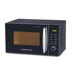 Microwaves & Ovens-Morphy Richards Grill Microwave Oven - 20 Liters