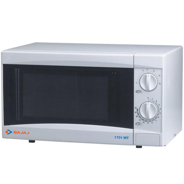 Bajaj Microwave - 1701MT1 Solo