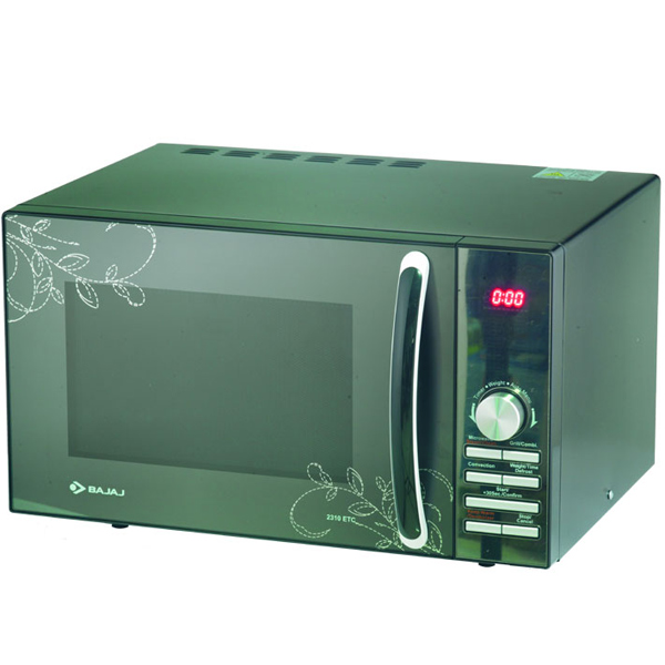 Bajaj Convection Microwave Oven - 23 liters