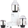 Preethi 110 Series Eco Plus Mixer Grinder - 3 Jars