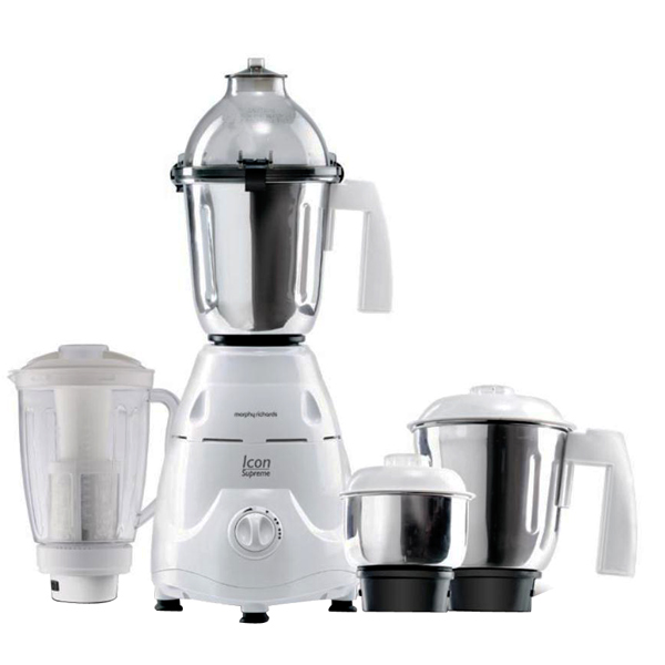 Morphy Richards Mixer Grinder - 4 Jars
