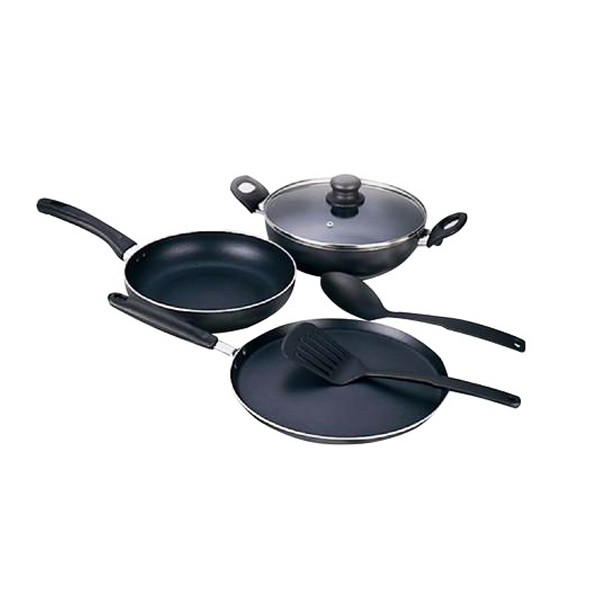 Giftsets-Morphy Richards Arta Non Stick Cookware Set