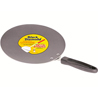 Black Diamond Non-Stick Curved Tawa
