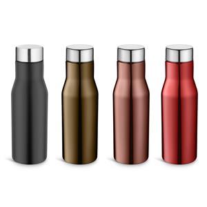 Ideale Sleek Carry on Sports Bottle 750 ml-HYDRO - Set of 4