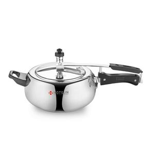 Hotsun Daisy Pressure Cooker 3Ltr - Induction Base