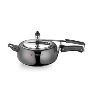 Hotsun Daisy Hard Anodised Pressure Cooker 5.5Ltr - Induction Base