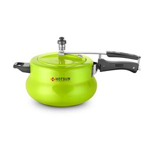 Hotsun Handi Pressure Cooker 5Ltr - Induction Base