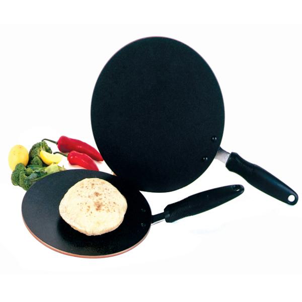 Kitchen Chef Concave Roti Tawa