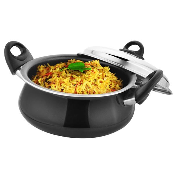 Kitchen Chef Mughlai Biryani Handi
