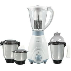 Mixers & Grinders-Havells Sprint Activo Mixer Grinder - 4 Jars